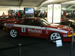 1992 Nissan R32 Skyline GT-R - Outright Winner 1992 Tooheys 1000