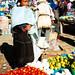 Vesnický trh, foto: Mirka Baštová
