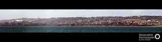 Portsdown Hill Panorama   by Hexagoneye Photography