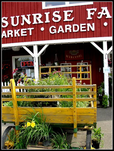 ohio signs rural sunrise market farm country burton farmstand geauga westernreserve oh87 erjkprunczyk