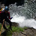 Canyoning Ariège & Artigue (Ariège/France, Andorra, jul2010)