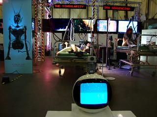 PLANETART @ Kunstvlaai 2010