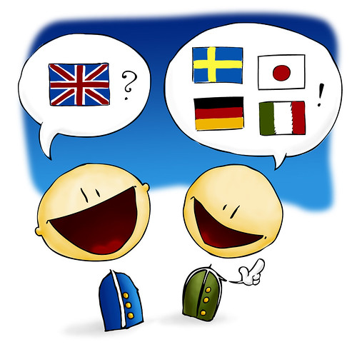 Talking in Languages 2.0 | by zinjixmaggir