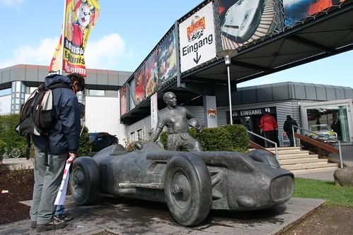 Kino Nürburgring