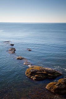 Rocks, Ripples and the Ocean | by WhereWeveBeen