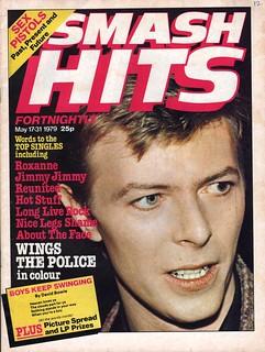 Smash Hits, May 17, 1979