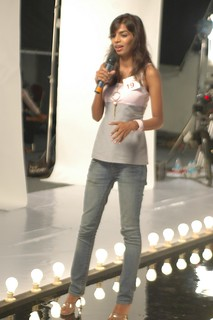 Hunt For Kingfisher Calendar Girl 2011 Mumbai Auditions Flickr