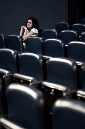 Cinema | by Izaias Buson