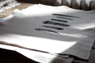 HG Kitchen Linens. | by Nikole Herriott