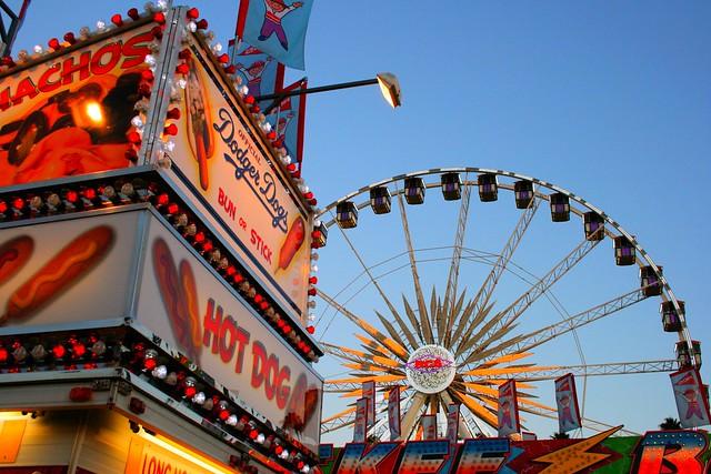 L A County Fair, 2010