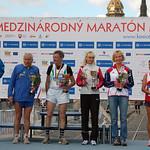 vítězové veteránských kategorií, foto: Zdenek Krchák