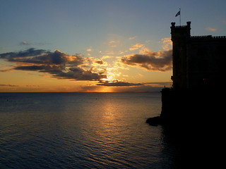 Miramare al tramonto   by Giulio GMDB