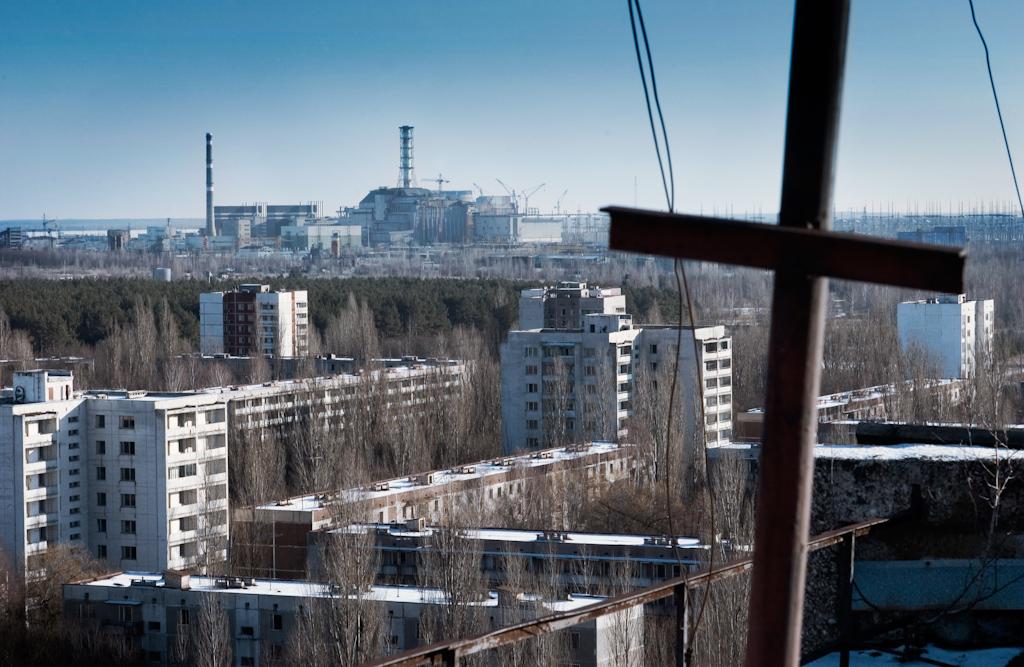 Pripyat - Population zero | Lasse Arkela | Flickr