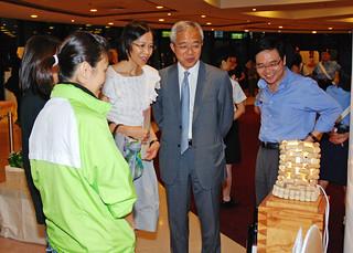 2010.09.10 藝能無限在舞台@10 | by 匡智會 Hong Chi Association