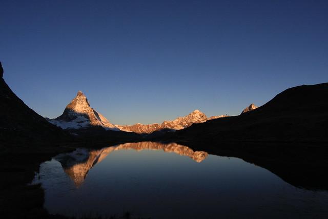 Matterhorn, Wallis