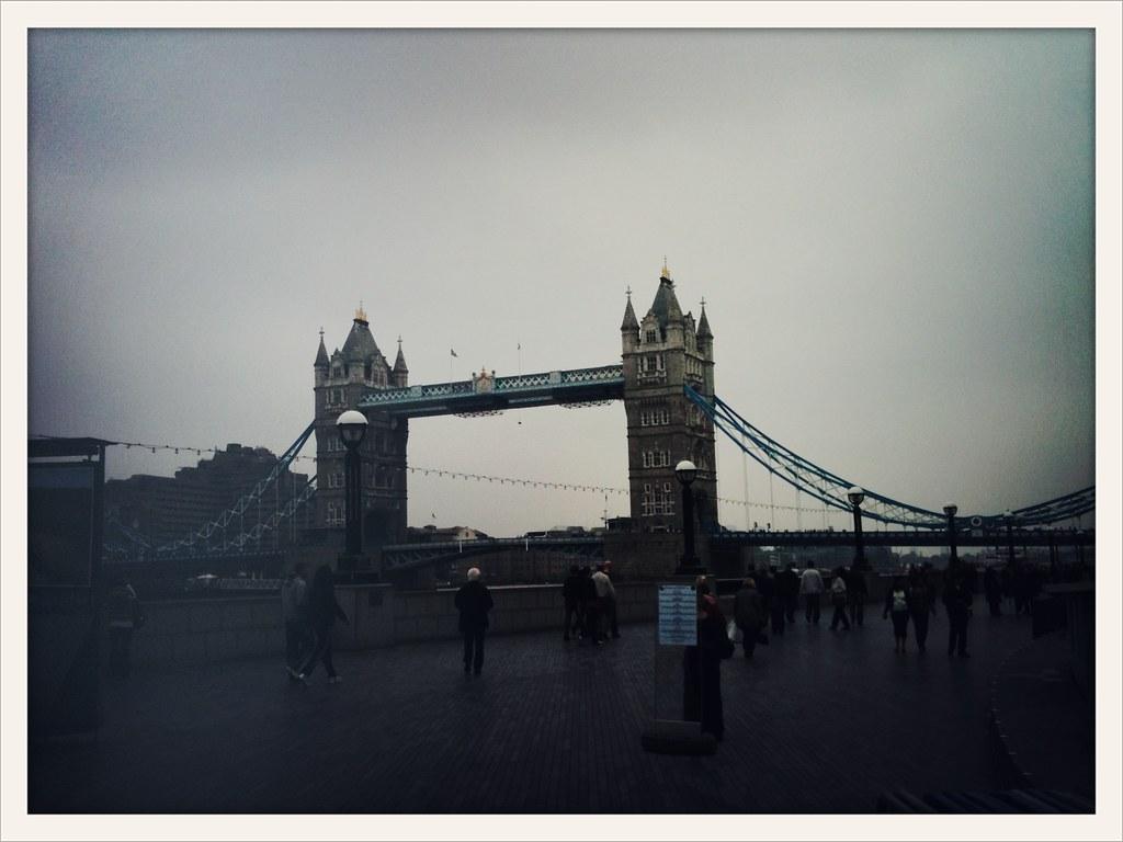 London Bridge Now Breath Sagal Sheikh Ali C All Rights Re Flickr