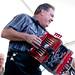 Bruce Daigrepont Cajun Band at 2010 Festivals Acadiens et Creoles