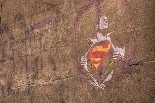 Superman | by brianfuller6385