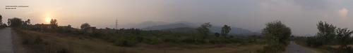 panorama sony raod shahdara rasheed umer hx5v