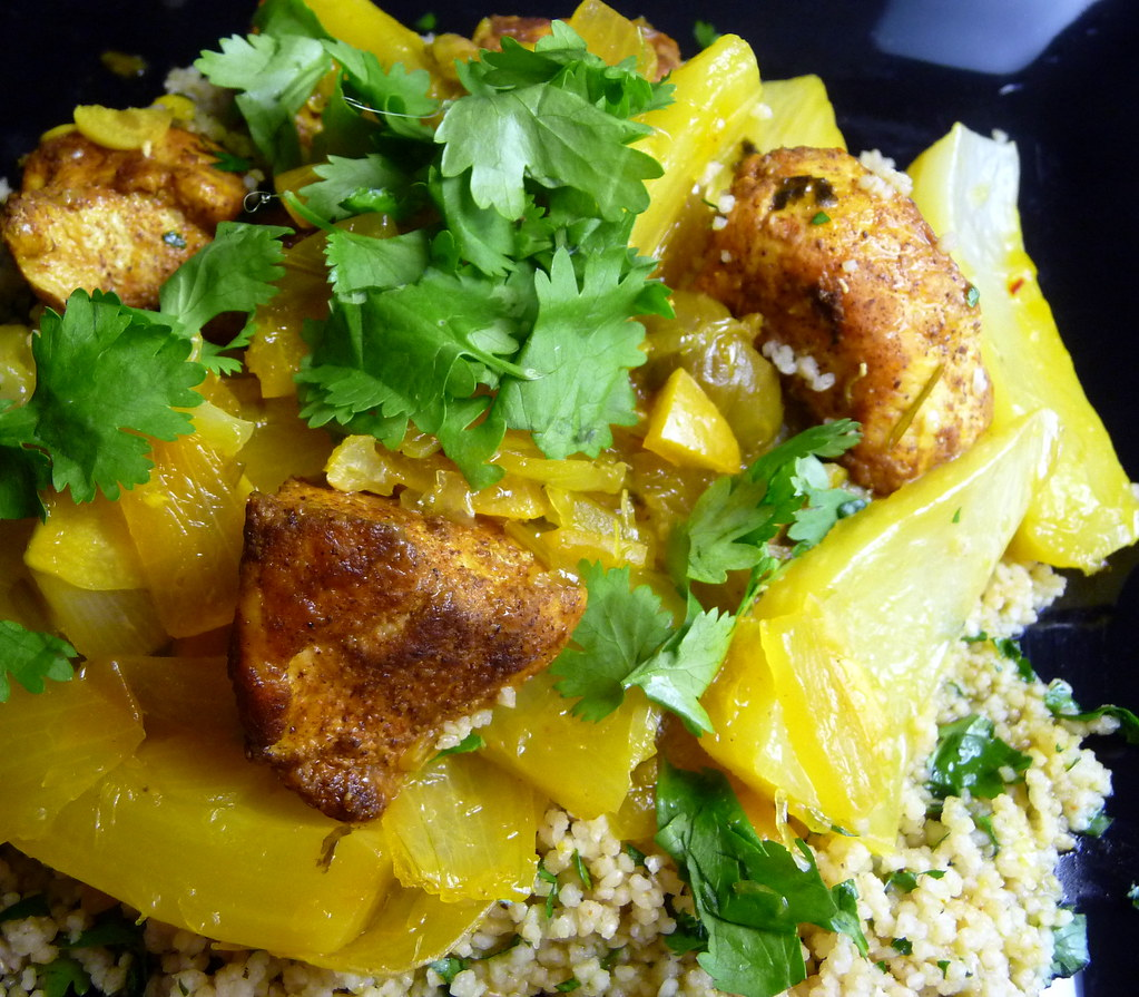 Image result for chicken tagine with olives