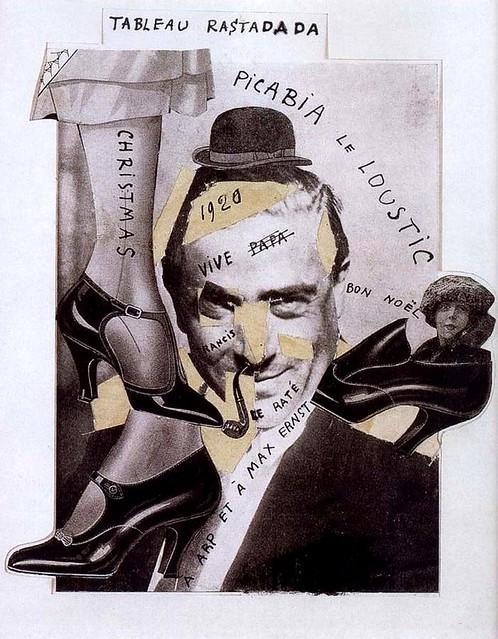 Picabia, Francis (1879-1953) - 1920 Madonna
