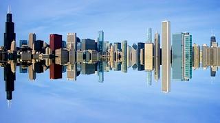 Chicago inception
