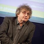 Paul Muldoon | Paul Muldoon at Edinburgh International Book Festival 2010