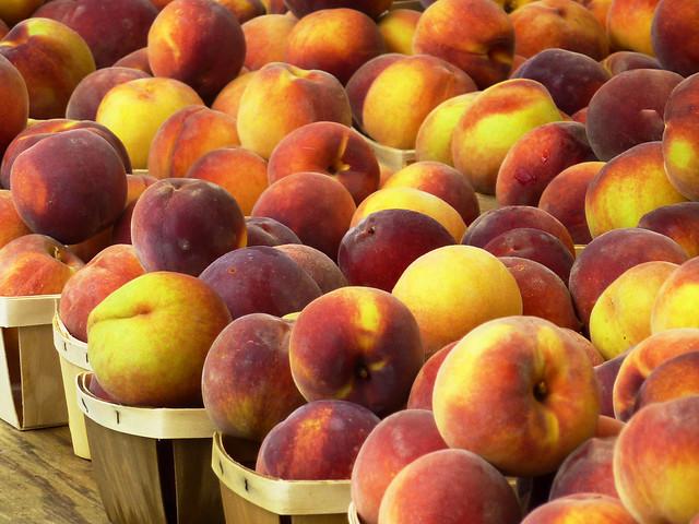 Just Peachy!