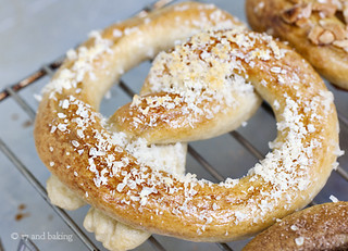 pretzel3wm | by Elissa @ 17 and Baking