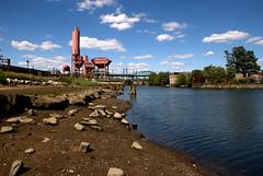Concrete Plant Park | Bronx River