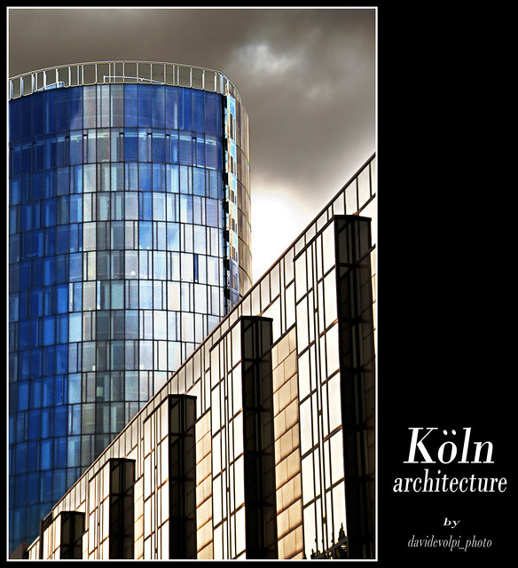 Koeln - architecture