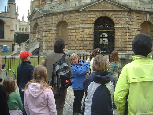 Family Tour | by Visit Oxfordshire
