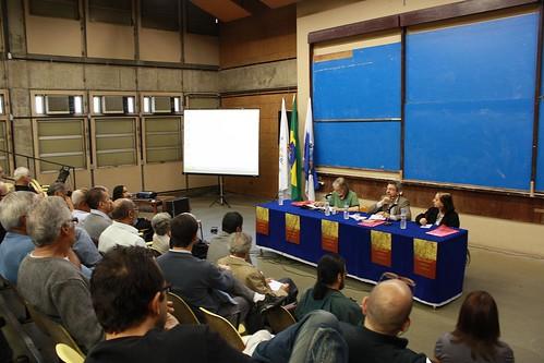 Seminário REVOLTA DA CHIBATA - 100 ANOS   by chibataofilme