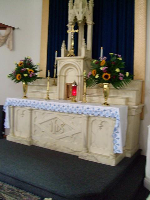 St. Joseph Catholic Church, Taneytown, MD