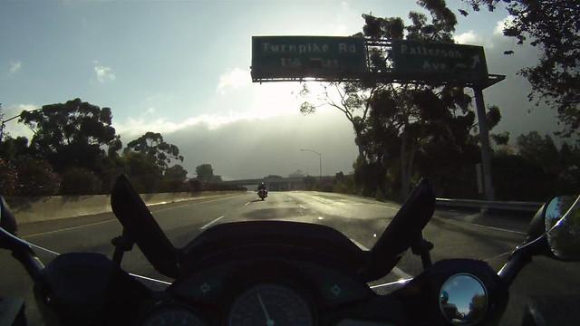 100828 160 040 goleta 101 patterson exit 217 going towards fog