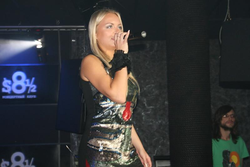 Наталья Тумшевиц