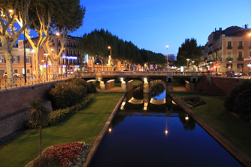 Perpignan, South of France | by londoncyclist