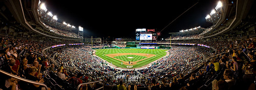 Nationals Park, 9/24/2010 | by rsmdc