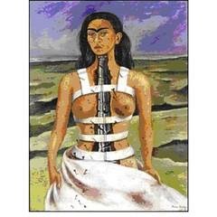 2010. szeptember 28. 22:42 - Frida Kahlo