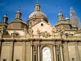 Pilar - main cathedral   by jetsetwhitetrash