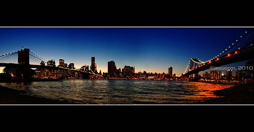 bridges to babylon | by jesuscm_Huawei P20 series