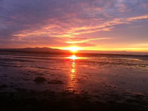 Howth sunrise | by Damo B