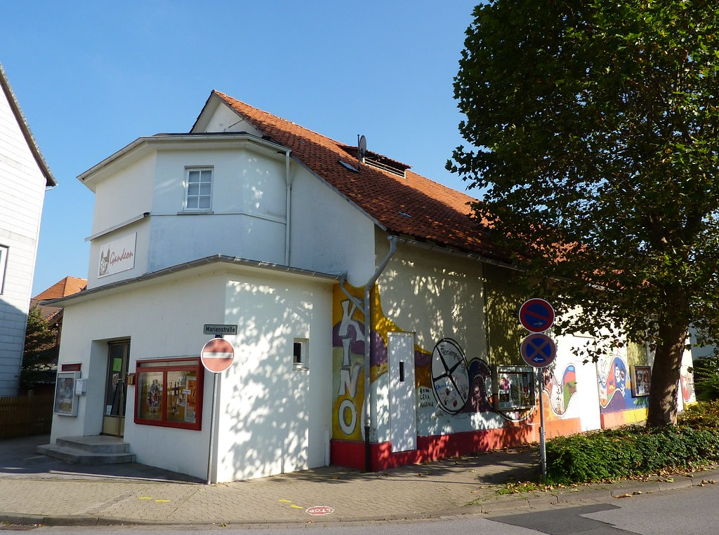Kino Bad Gandersheim