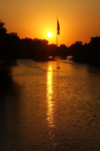 sunset sky sinaloa culiacan riversonya350