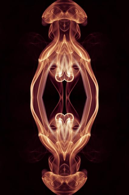 Smoke and Mirrors #13-5
