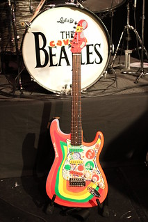 """Rocky"" Stratocaster 