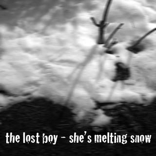 she's melting snow | by thelostboyeu