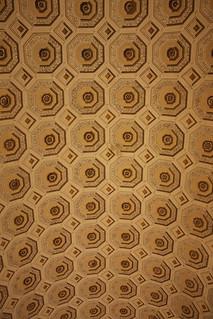 Musées du Vatican : Plafond | by ClemetNic
