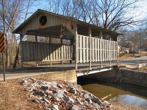 bridges arkansas
