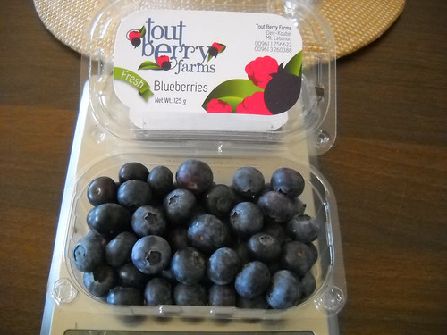 ToutBerry Package Large Fruits a May 10, 2014 | by toutberryfarms